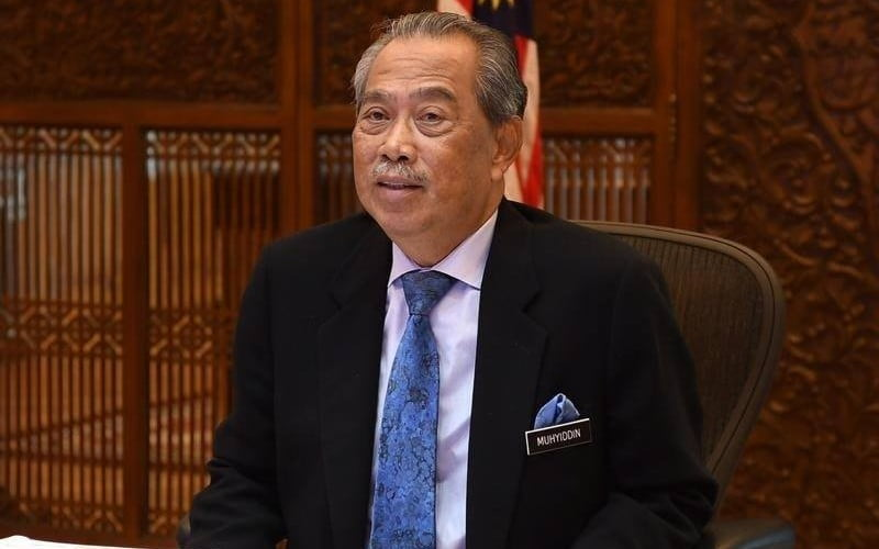 PM Muhyiddin launches the National Tourism Policy