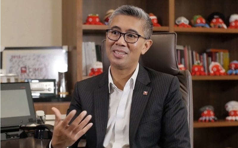 US, Singapore, Indonesia ready to invest in Malaysian start-up