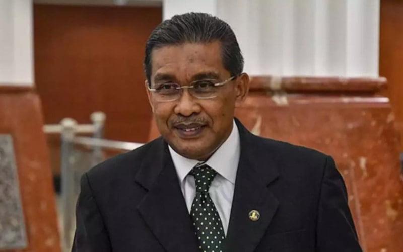 Viral screenshot of Takiyuddin whatsApp chat with Finance Minister on Kedah was misunderstood
