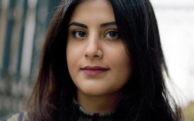 Saudi Arabia women activist Loujain al-Hathloul gets six years of jail.