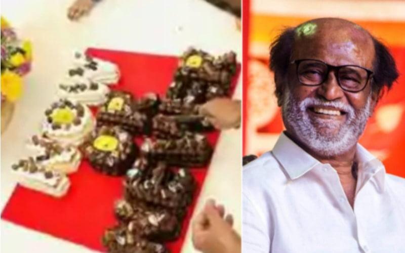 Rajinikanth drops big hint at his political move on his 70th birthday