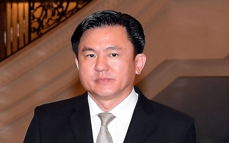 Court scheduled 21 December for Paul Yong rape case