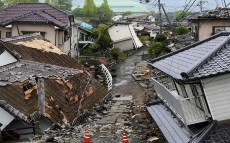 6.3 magnitude earthquake strikes Philippines