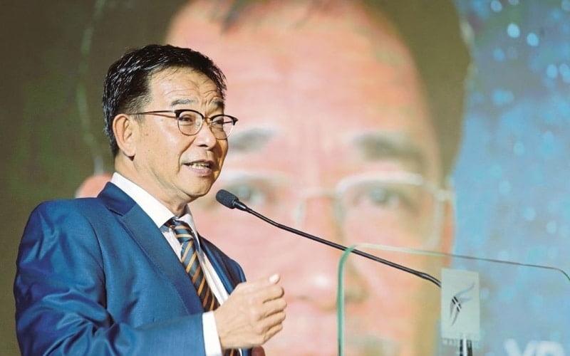 Sarawak MP hopes election wont be blocked using emergency