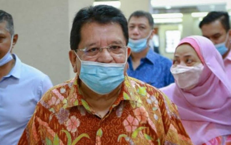 Ku Nan appeals against conviction in RM2million graft case