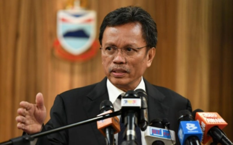 Masidi says Sabah is reopening tourism, cultural activities