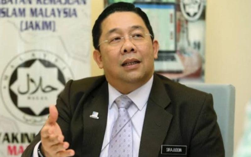 Jakim urges public to have patients