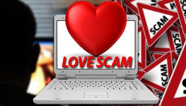 Pahang woman loses huge money in love scam.