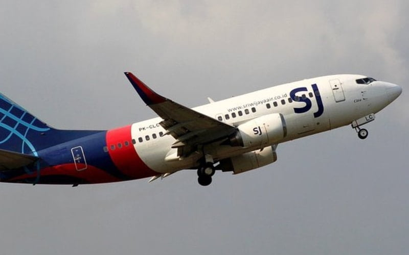 The search team continued their efforts to locate the wreckage of the Sriwijaya Air plane since yesterday