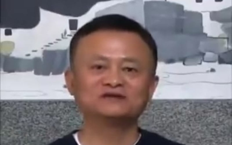 Jack Ma's disappearance had fuelled rumours on his deaths