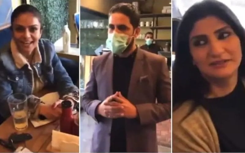 People slammed hotel owners soon after the video went viral on social media.