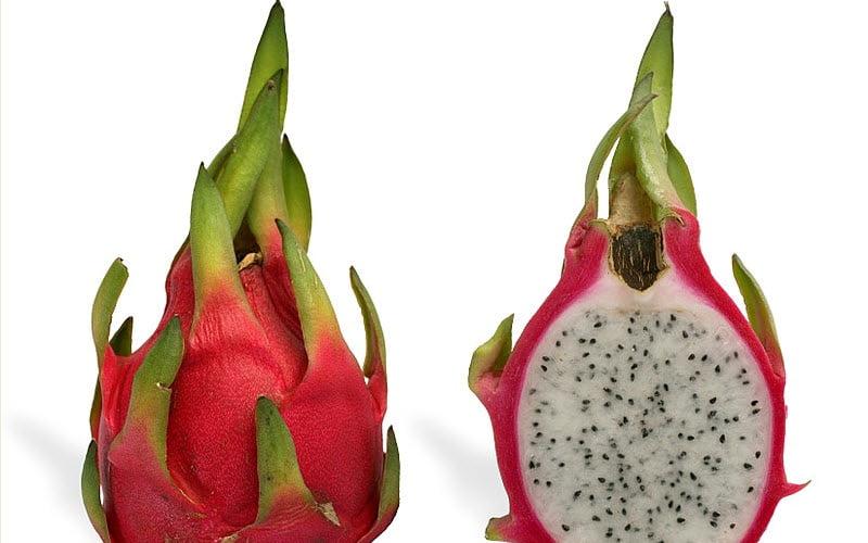 Indian state Gujarat changes name of dragon fruit.