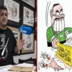 Cops Seize Zunar's Phone In Thaipusam Holiday Cartoon Row – 5th Time So Far